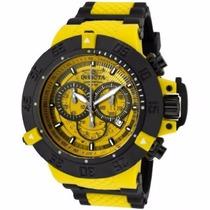 Relógio Invicta 0934 Subaqua Noma 3 Original Frete Grátis