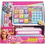 Barbie Caja Registradora Lujosa