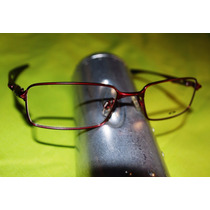 Montura Rx Lentes Prescripción Oakley Originales En Oferta