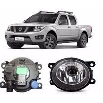 Farol De Milha Nissan Frontier 2013 2014 2015 Original Valeo