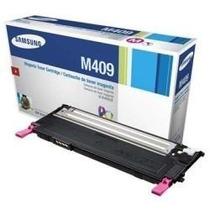 Toner Original Samsung Clp 315 M409 Clt-m409s - Magenta Novo