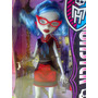 Monster High Ghoulia Yelps En Paris