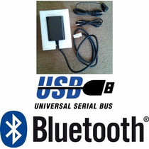 Auxiliar Manos Libres Bluetooth Usb Honda Accord 2003 A 2015