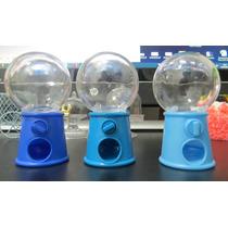 Mini Baleiro Modelo Candy Machine - 7cm Kit 12 Unidades