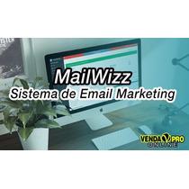 Curso Para Montar Servidor De Email Marketing Mailwizz
