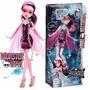 Monster High Draculaura Assombrada - Mattel Cdc26