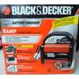 Cargador Bateria Automoviles Black & Decker