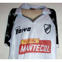Camiseta All Boys Mantecol Retro Excelente Calidad Local M&m