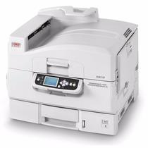 Impressora Okidata Impressora C910-revisada