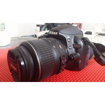 Nikon D3100 18 55 Vr Kit + Accesorios