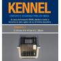 Caixa Transporte N3 Kennel Avião Cão Cães Cachorro Gato