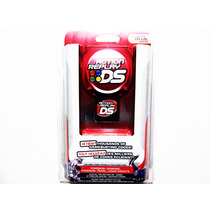Action Replay Nuevo - Nintendo Ds & Ds Lite - Pokemon Zelda