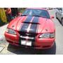 Toma De Aire Grande Cofre Mustang 1994 Al 2004 Envio Gratis