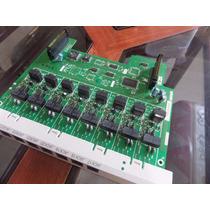 Tarjeta De Expansión Panasonic Kx-ta30874