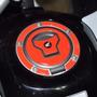 Protetor 3d Bocal Tanque R Moto Honda Cbr 1000 Rr Desde 2014