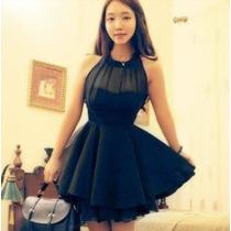 Vestido 2390 Importado (não Chinês) Todos Os Tamanhos