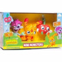 Moshi Monsters Mini X 3 Nuevo En Su Caja -minijuegosnet!