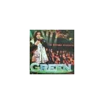 2 Cds De Grupo Green Cumbia Unicos!!!!! Inconseguibles!!!