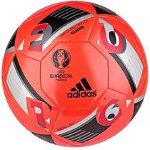 Balon Futbol Eurocopa 16 Glider No.5 Adidas Ac5420