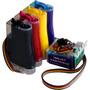 Sistema Tinta Continua Para Epson Tx420w, Tx235w, Tx320f