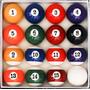 Bolas Mini Billar Pull Balls Bolas Juego Ciencia Deporte