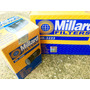 Combo Kit Filtros Aire Y Aceite Ford Fiesta Millard