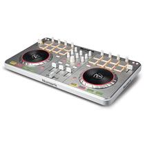 Numark Mixtrack Ii Nueva Version Del Mejor Dj Controlador