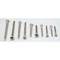 Traxxas 3739 Screw Pin Set (10) Stampede/rustler