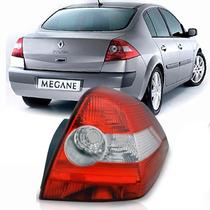 Lanterna Direita Renault Megane Sedan 2006 2007 2008 2009