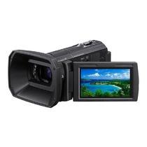 Cámara Sony Hdrcx580v High Definition Handycam 20.4 Mp