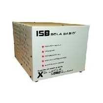 Regulador Sola Basic Isb Modelo Xl-38-22-315,15000va/9750wh/