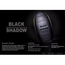 Black Shadow Eau De Parfum Masc. Chris Adams Frete Grátis!!!