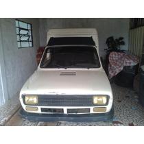 Fiat 147 Fiorino Furgão Original