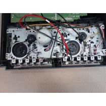Mecanismo Deck Toca Fitas Som System As30/2