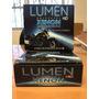 Lumens Luz De Xenon Hid Para Motocicleta H6 / 6000k Winners