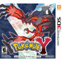 Pokemon Y - 3ds, New 3ds [físico] Fgk<br><strong class='ch-price reputation-tooltip-price'>$ 899<sup>00</sup></strong>