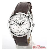 Relógio Tissot T-trend Couturier T035.617.16.031.00 Em 12x.