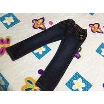 Baby Phat Jeans Para Niña