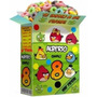 Kit Imprimible Angry Birds Invitaciones Cumpleaños Souvenirs
