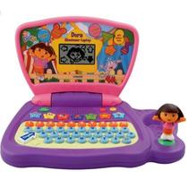 Laptop De Carnaval Dora La Exploradora Vtech