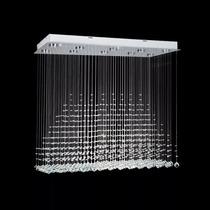 Lámpara Colgante Keops De 12 Luces - Magnalum
