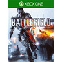 Battlefield 4. Xbox One. Descarga Digital. Egi