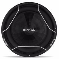 Sub Woofer Bravox Endurance 15 900w Alto Falante E2k D4