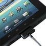 Cabo Dados Carregador Galaxy Tab P6200 P3100 P5100 P5110