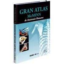 Gran Atlas Mcminn De Anatomia Humana -1 Vol -envio Gratis