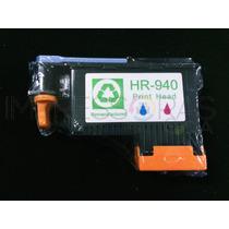 Cabeça De Impressão Hp 940 C4901a Hp - Remanufaturada M/c