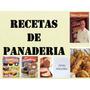 Aprende A Elaborar Pan, Recetas, Donas, Masas Fiestas Salado