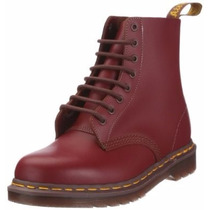 Dr. Martens Made In England Oxblood,black ¡excelente Precio!