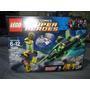 Lego Avengers Linterna Verde Vs Sinestro Super Heroes