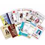 Carnets De Identificación En Doble Laminado Pvc (credicard)